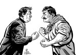 Don Camillo a fumetti: recensione vol.1