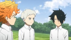 The Promised Neverland - Episodio 10: 130146 [Spoiler]
