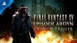Final Fantasy XV: disponibile il nuovo DLC Episode Ardyn