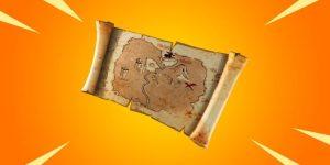 """Fortnite: aggiunto il """"Tesoro Nascosto"""" sulla nuova mappa?"""