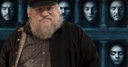 Game of Thrones: George RR Martin rivela che il finale sarà diverso dai libri