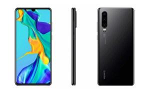 Huawei P30: prossimo il debutto del top di gamma della compagnia cinese