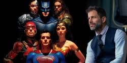 Justice League: Zack Snyder mostra la prova definitiva dell'esistenza dello Snyder Cut