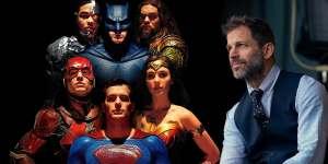 Justice League: un video conferma l'esistenza della Snyder Cut