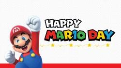 MAR10 Day: oggi la giornata mondiale dedicata a Super Mario