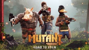 Humble Bundle - Mutant Year Zero: Road to Eden nel mensile da circa 10 euro