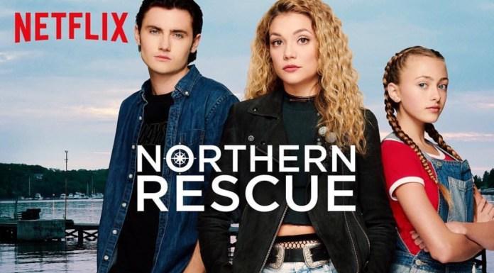 recensione netflix serie northern rescue everwood gossip girl