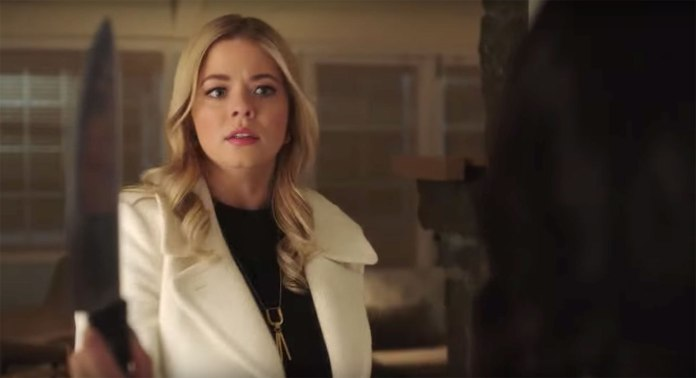 Alison Pie cast the perfectionists 1x01 pilot