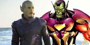 Captain Marvel i registi spiegano il cambiamento degli Skrull