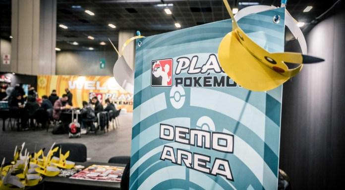Special Championship PLAY! Pokémon