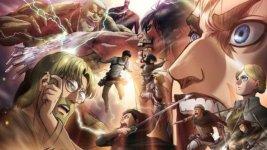 L'attacco dei giganti 3: I titoli dei primi 4 episodi!