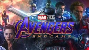 Avengers: Endgame, nuovi spoiler dal merchandising