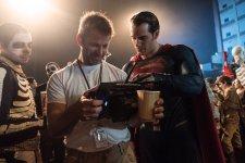 Justice League: Zack Snyder rivela molti dettagli sul film e torna a parlare del DCEU