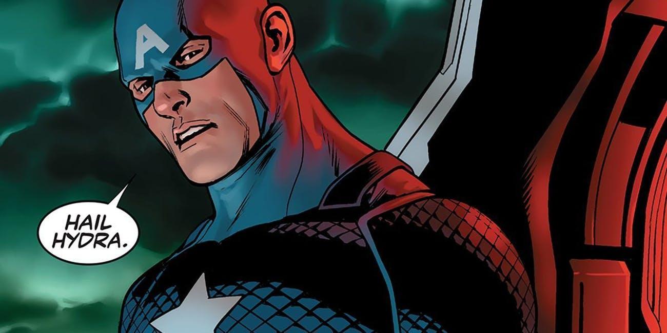 Capitan America: Steve Rogers 1 Hail Hydra - la recensione | NerdPool