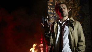 Swamp Thing: Matt Ryan vorrebbe interpretare Constantine nella serie DC