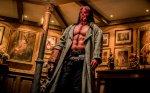 Hellboy: nuove immagini con Milla Jovovich nei panni di Nimue