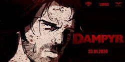 Dampyr, il film: i primi dettagli