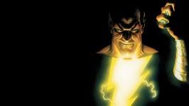 Shazam!: dopo le notizie sul sequel, Safran parla del film standalone di Black Adam