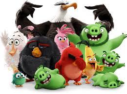 Angry birds 2, Sony Pictures ha rilasciato il trailer del secondo capitolo in uscita