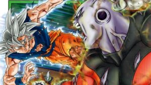 Dragon Ball Super: Cover Ufficiale Volume 9