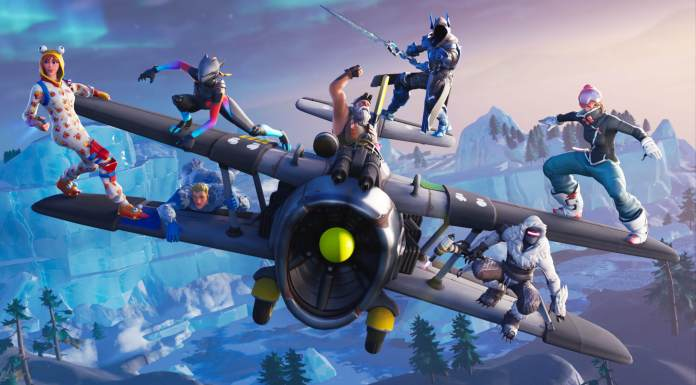 Accordo Panini - Epic Games per Fortnite