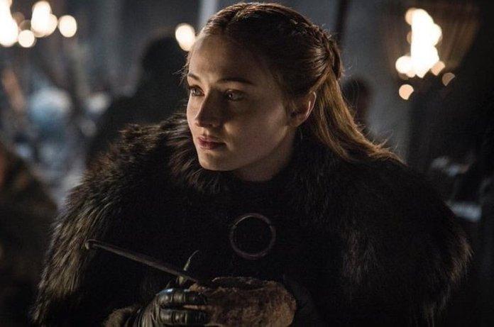 Sansa Stark - Game of Thrones 8