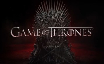 Game of Thrones: Trono
