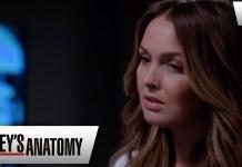 grey's anatomy 15x19 recensione Jo anticipazioni madre padre