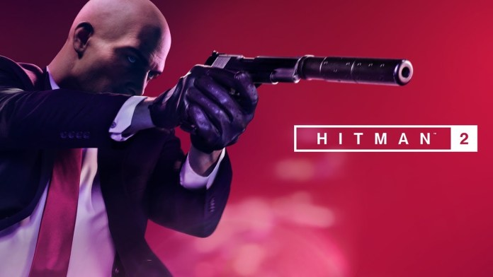 hitman 2 sony playstation now ps now
