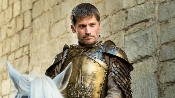 Jaime Lannister (Nikolaj Coster-Waldau) in Game of Thrones (Credits: HBO)