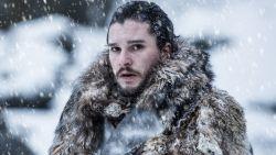 Game of Thrones: Kit Harington è soddisfatto del finale riservato a Jon Snow
