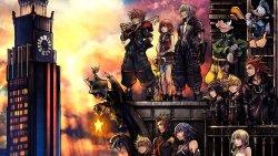 """Kingdom Hearts III: tante novità per il DLC """"reMIND"""""""
