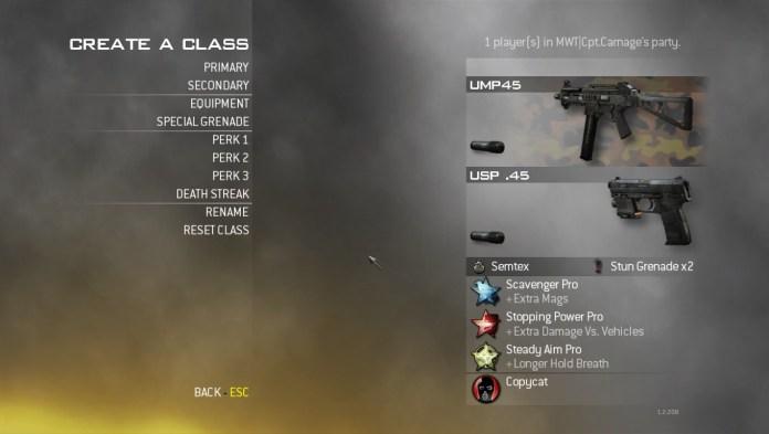 troveremo su Call of Duty: MW4 armi e mappe di mw2 e mw3