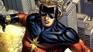Kevin Feige: l'eredità di Mar-Vell sarà approfondita attraverso Captain Marvel
