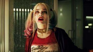 Birds of Prey: nuove foto di Harley Quinn dal set