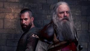 Knightfall Clip, Mark Hamill di nuovo Master