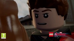 Lego Marvel Collection: annunciata per PS4 ed Xbox One