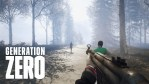 Generation Zero si mostra nel trailer di lancio
