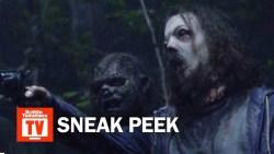 The Walking Dead 9x15: Beta minaccia Daryl in questa spaventosa clip