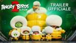 Angry Birds 2: nuovo trailer rilasciato da Sony Pictures