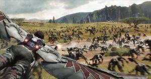 """Da """"Infinity War"""" potrebbero tornare vecchi nemici in """"Avengers: Endgame"""""""