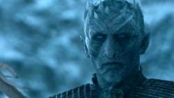 Game of Thrones: La vendetta del re della notte