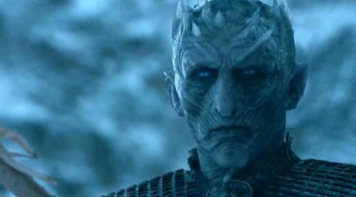 Game of Thrones - Re della Notte