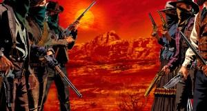 Red Dead Redemption 2: arriva oggi una nuova modalità