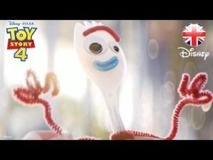 Toy Story 4: Ecco un nuovo trailer e un poster ufficiale del film Disney