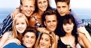 Beverly Hills 90210: Shannen Doherty nel reboot con la sua Brenda