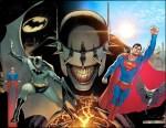 DC Comics annuncia la nuova serie Batman/Superman