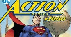 RW Edizioni annuncia le uscite DC Comics di Luglio