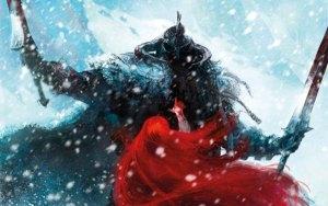 Conan il Cimmero – La Figlia del Gigante dei Ghiacci: Trappola Mortale