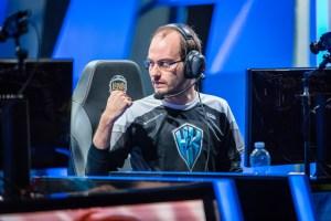 FORG1VEN raggiunge la top 10 nel server EUW di League of Legends